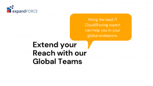 Extend Your Reach with Our Global Teams
