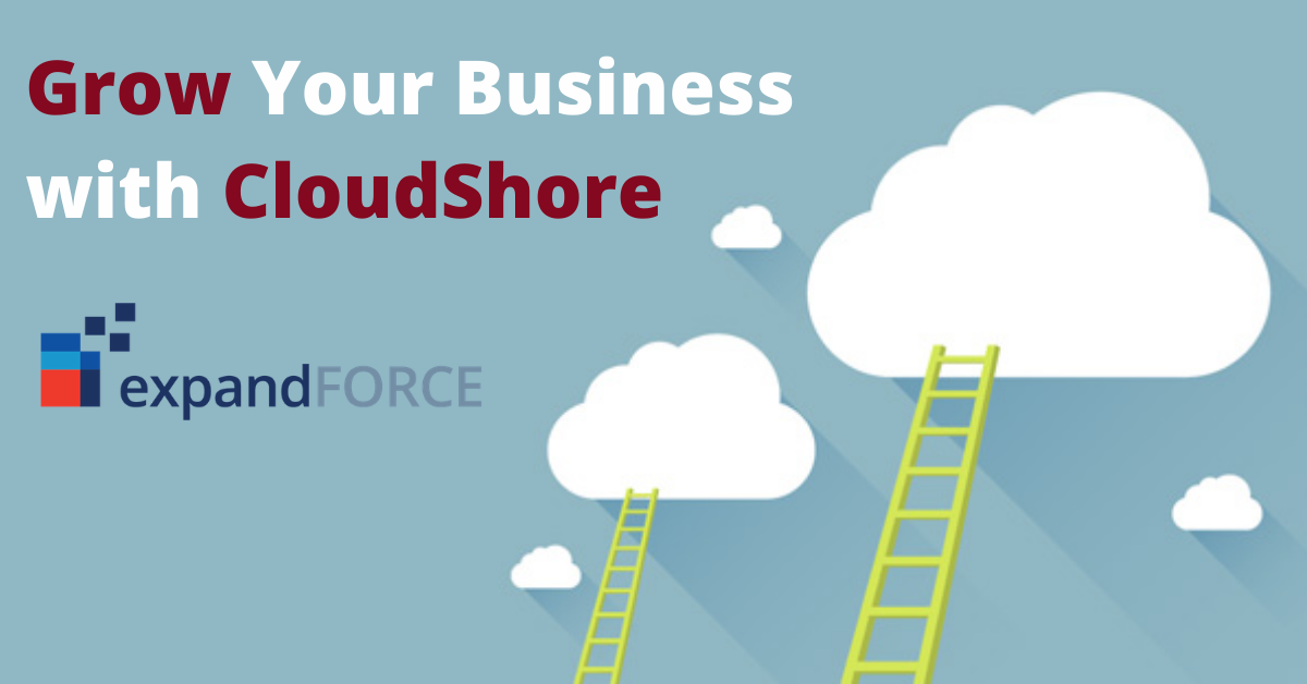 5 Ways How Businesses Drive Growth with CloudShore