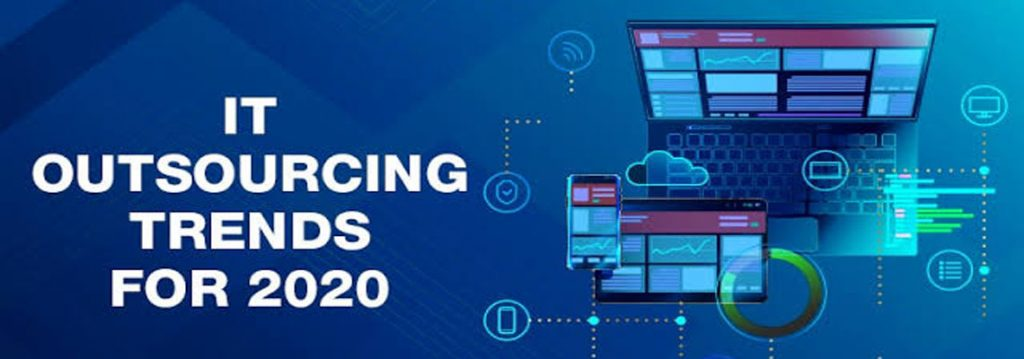 Top IT Outsourcing Trends in 2020