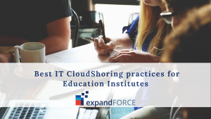 Agile or Top-Down Management – Best IT CloudShoring practices for Education Institutes
