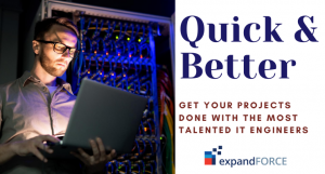 Execute Your Projects Faster and Better With the Most Talented Engineers in the Industry