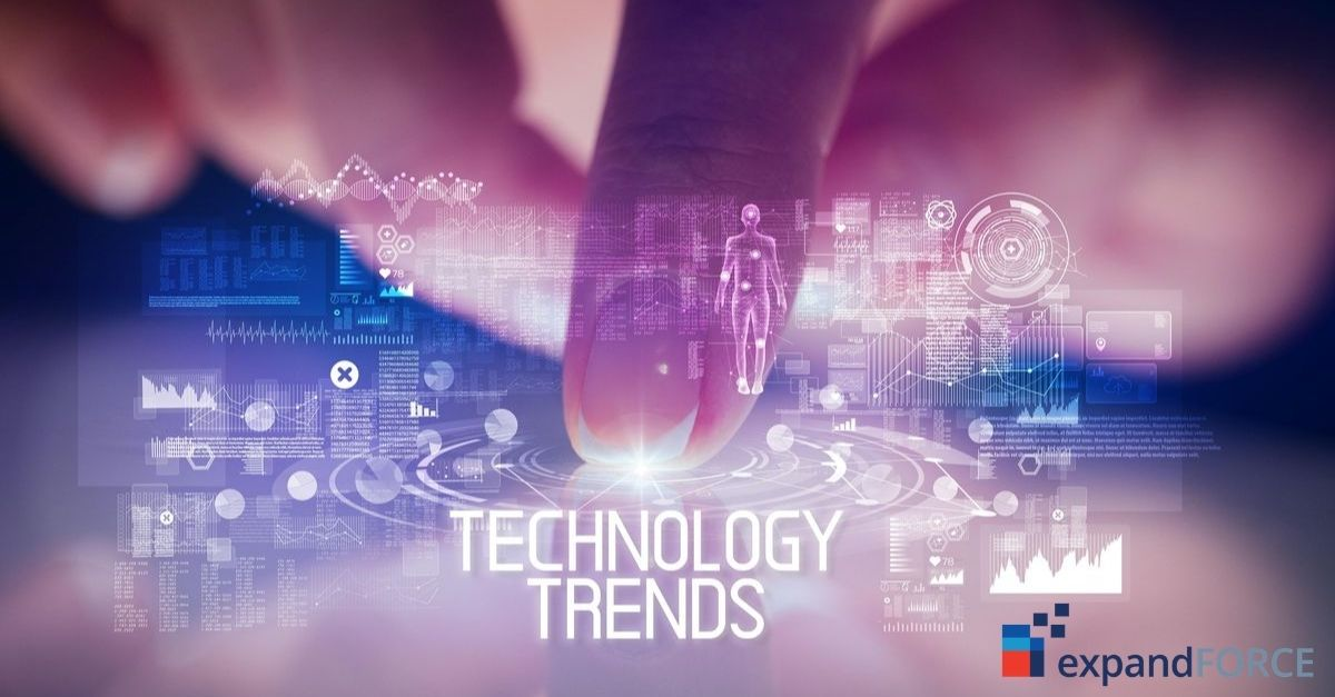 N' Technology Trends that are bound to impact businesses in 2021