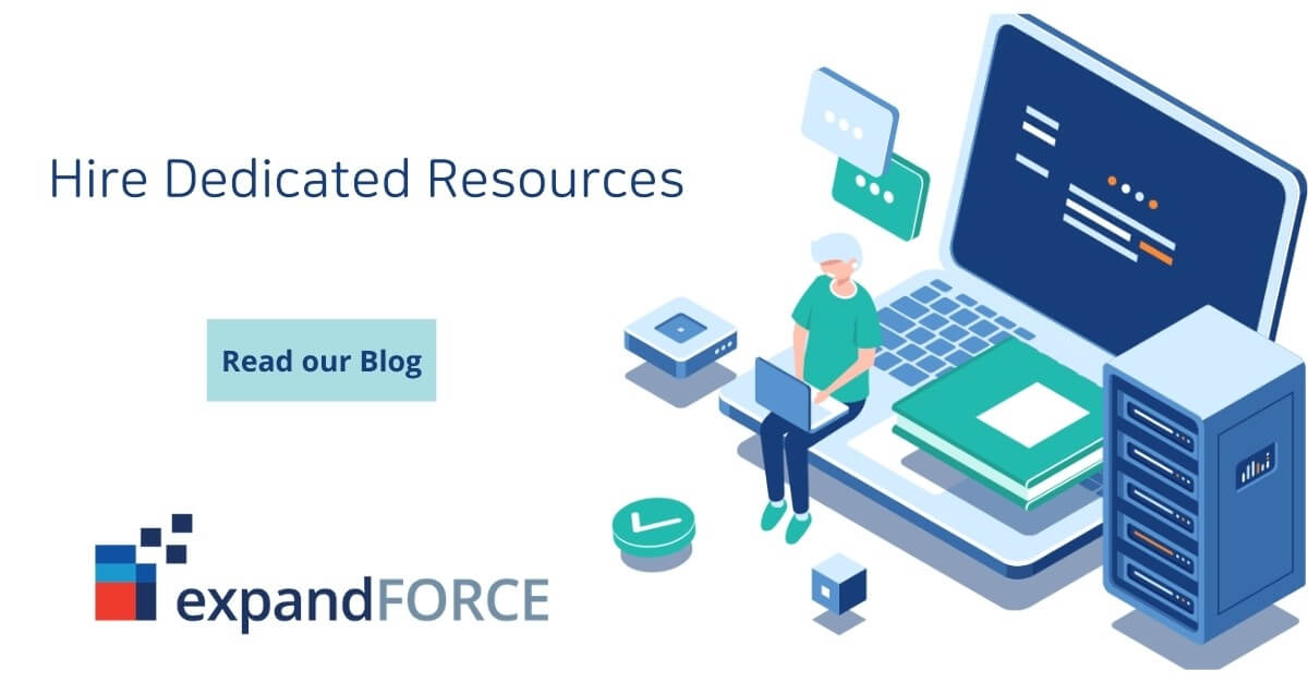 Hire Dedicated Resources from EF And Cut Down Your Cost