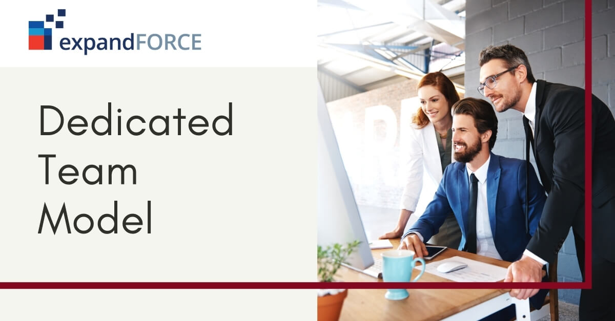 Dedicated Team Model: A Winning Approach to IT Outsourcing