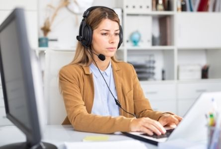 it help desk support services in USA - expandFORCE