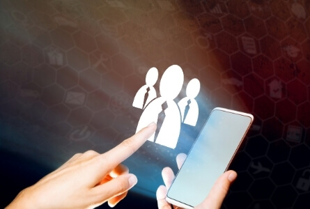 remote staffing solutions - expandFORCE