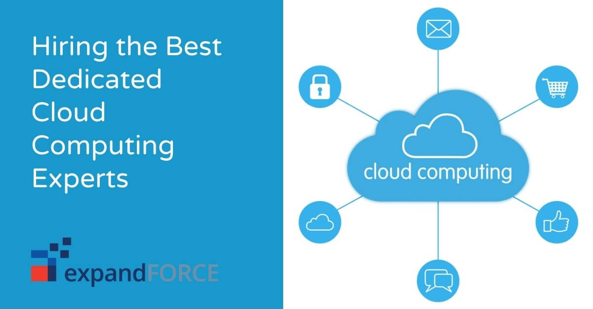 Why Hiring the Best Dedicated Cloud Computing Experts Is Necessary in Modern Time?