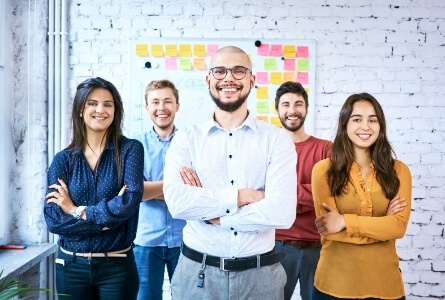 flexible staffing agency - expandFORCE