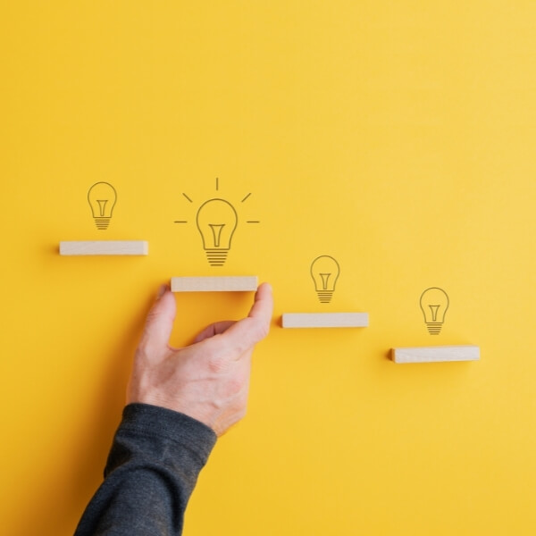 Client innovation centers