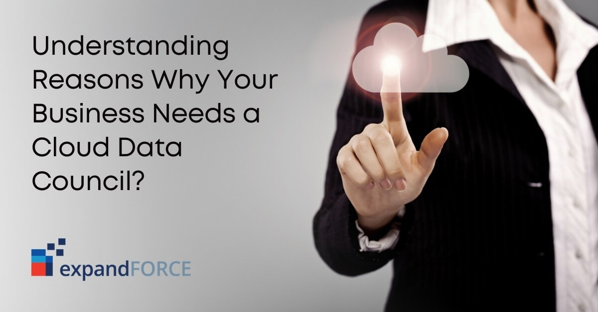 Understanding Reasons Why Your Business Needs a Cloud Data Council?