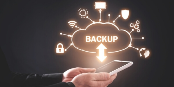 IT Backup and Recovery
