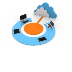 Fast private cloud deployment