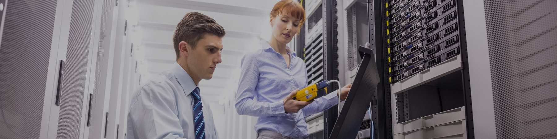 Dedicated IT Backup and Recovery