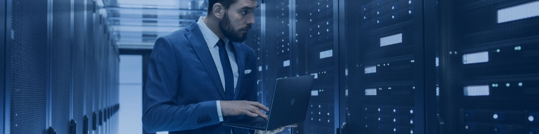 Dedicated IT Infrastructure Consulting