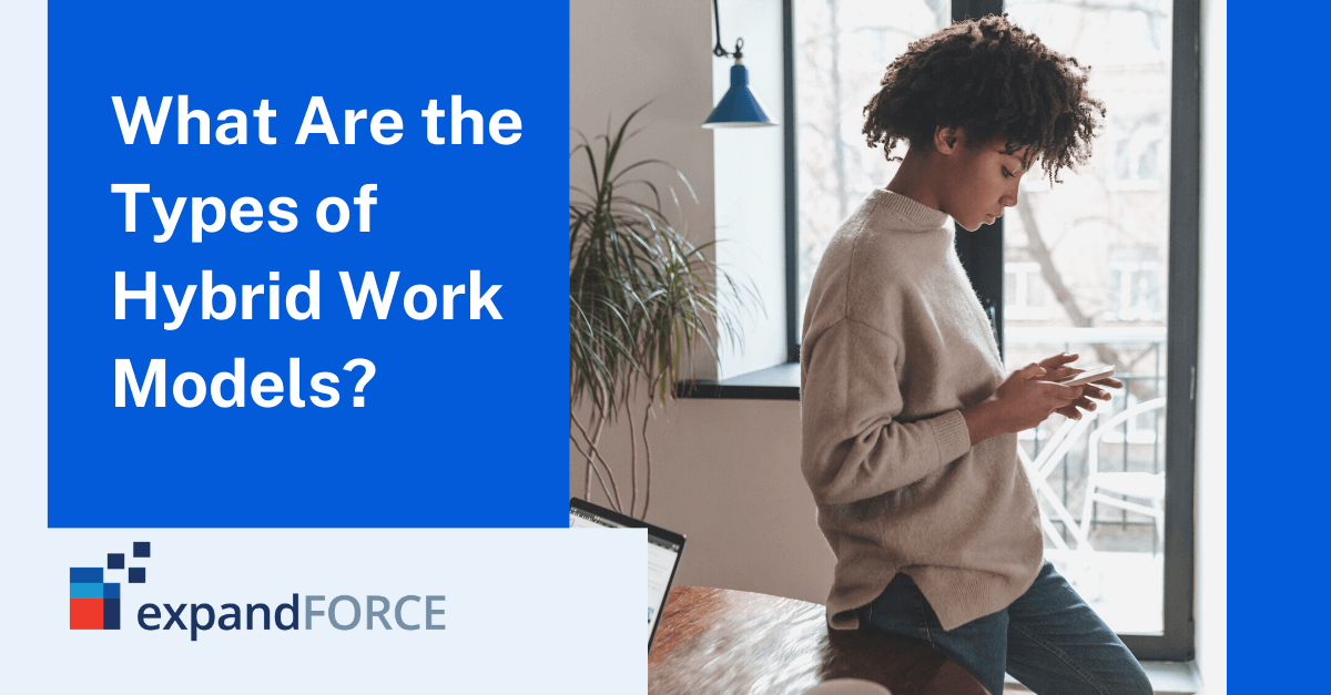 What Are the Types of Hybrid Work Models? Pros and Cons for Each